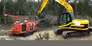Site Clearance & Earthworks